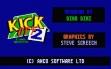 Логотип Emulators KICK OFF II - FINAL WHISTLE [DATA DISK] [ST]